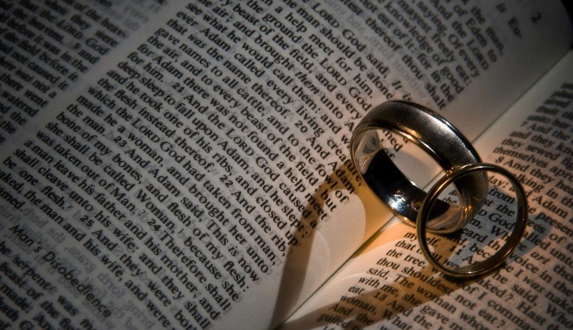 Marriage, Divorce & The Word