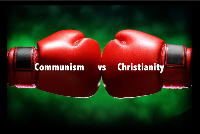 Communism vs Christianity