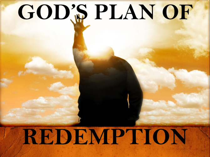 God's Plan of Redemption (Series)