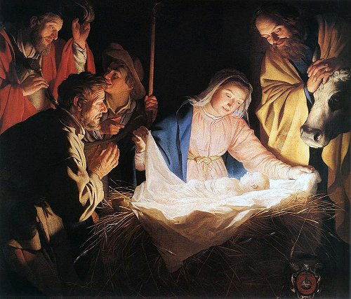 John's Perspective On The Christmas Story