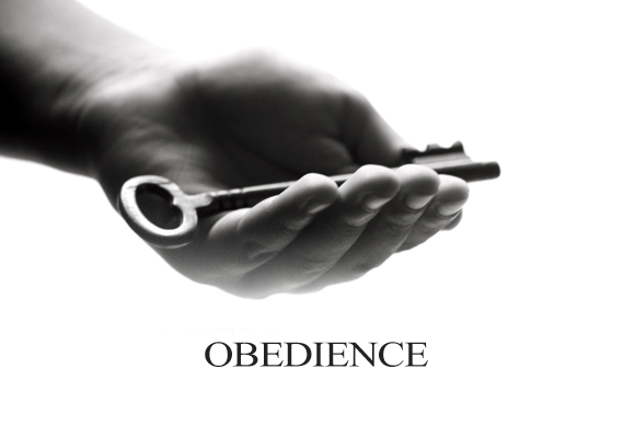 Obedience Is The Key