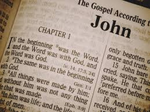The Book Of 1st John (Series)