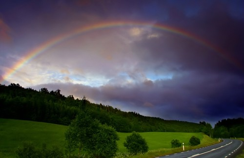 God Is Able To Perform His Promise
