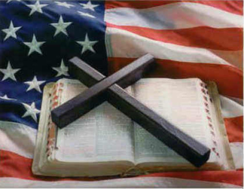 Righteousness Exalted A Nation