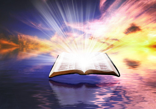 The Word Is God's Power