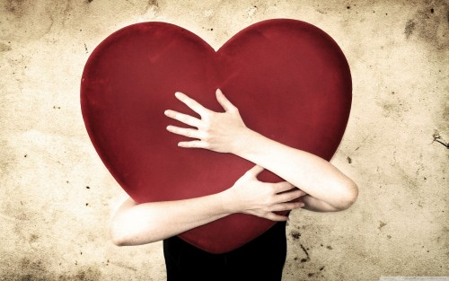 The Overcharged Heart