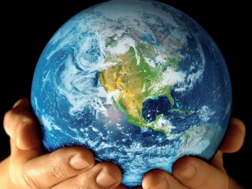 The Future of Planet Earth