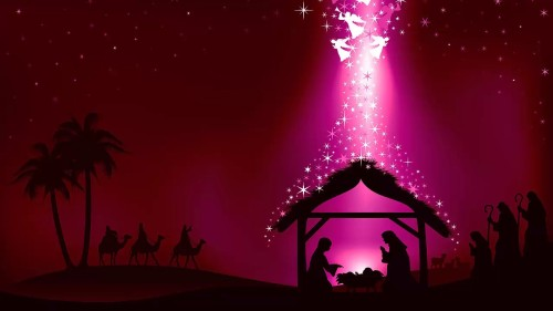 Emmanuel - The Real Celebration of Christmas