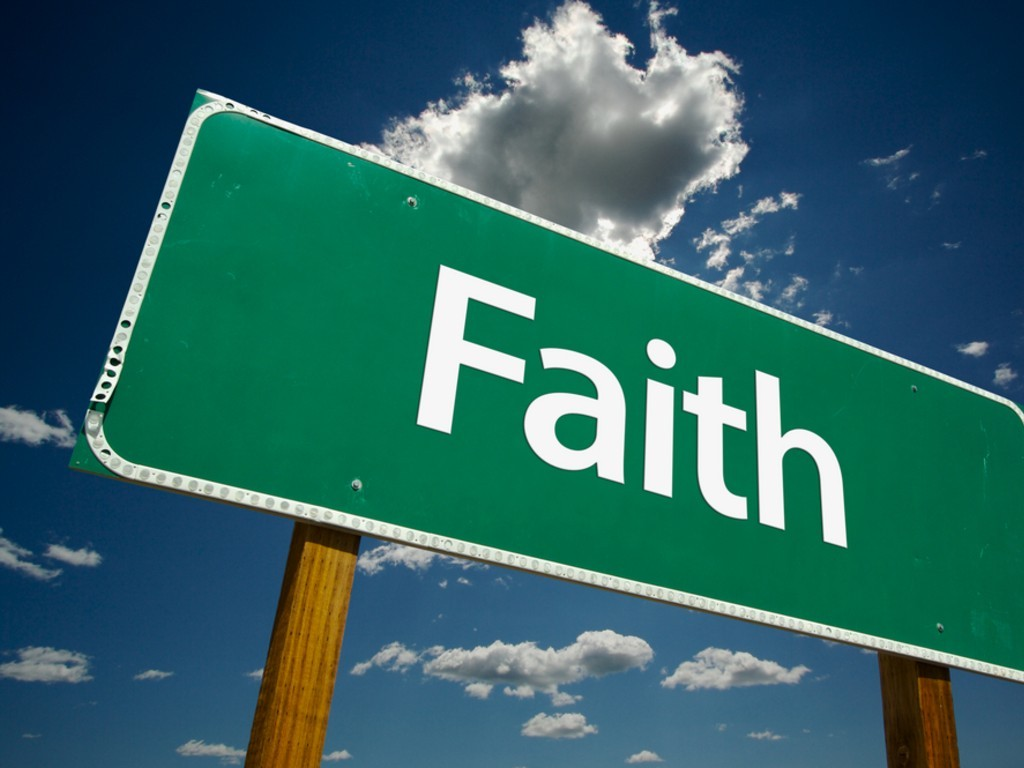 Four Things A Genuine Faith Will Do For You