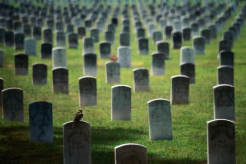 The Finality Of Death