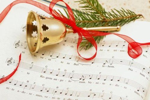 Carol Of Christmas Cantata