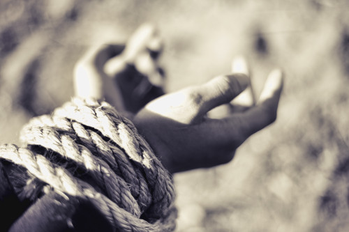 Dealing With Persecution