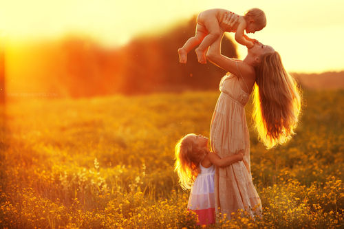 About Motherhood From the Bible
