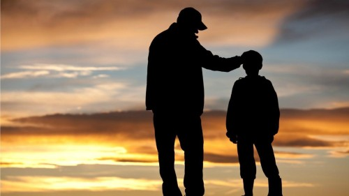 Honor To Fathers