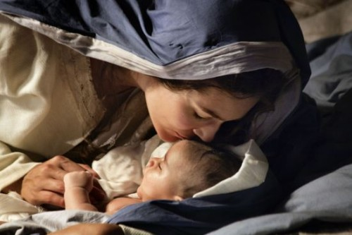 Mary, The Favored of God