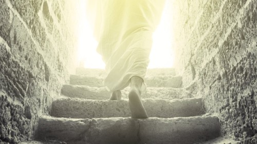 Can I Be Saved If I Don't Believe In the Resurrection?