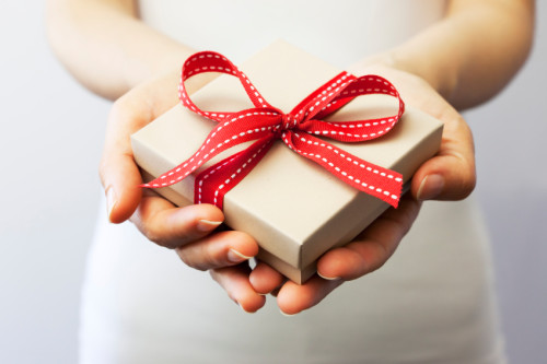 Give and Others Will Give To You