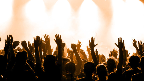 Charismatic Worship & Ministry