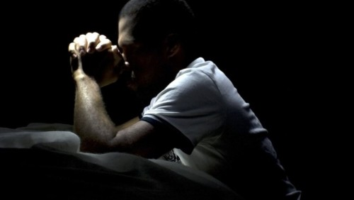 Discouragement and Its Cure