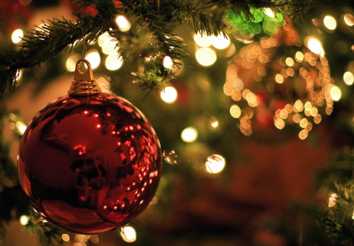 Examine Your Christmas Traditions