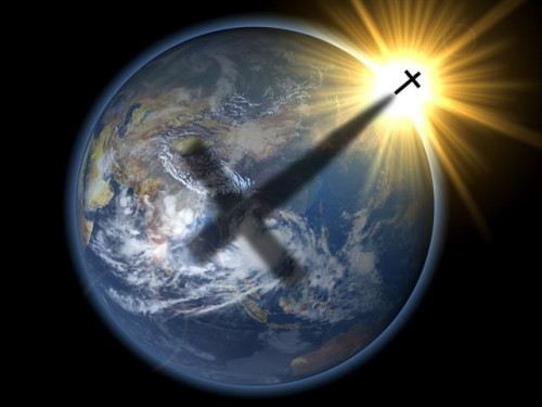 Jesus Is God's Last Word to The World