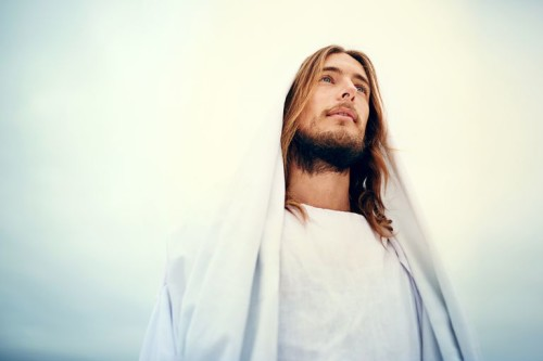 Jesus Makes Known the Unknown God