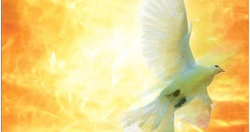 Baptism With Fire. A Study in Chaff & Wheat