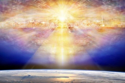 A New Heaven, and a New Earth