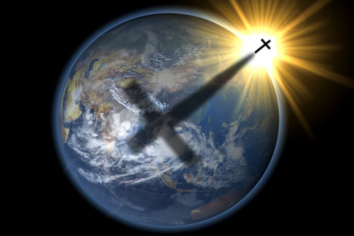 The Earth For Jesus
