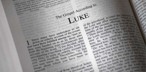 Bible Study – Verse by Verse – Luke (Chapters 2-4)